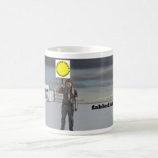 fabled manifesto mug