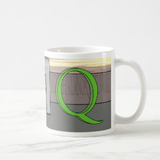 fabled q coffee mugs