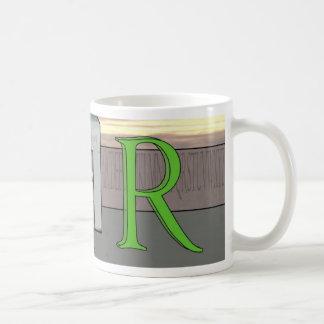 fabled r coffee mug