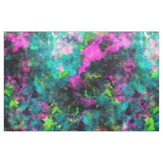 Fabric Colour Splash