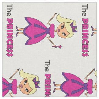 Fabric - girl 1
