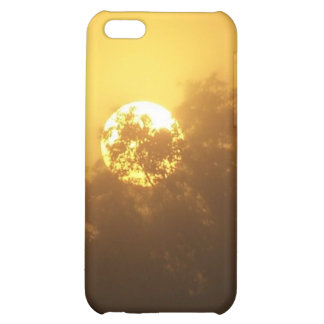 Fabric-Inlaid Hard Shell Case for iPhone 4 4S