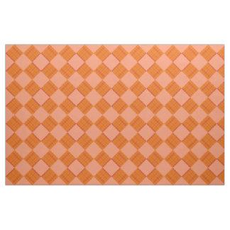 fabric mustard square