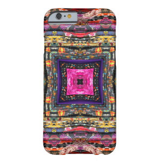 Fabric Wraps Barely There iPhone 6 Case