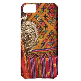 Fabrics, Bhutan iPhone 5C Case