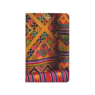 Fabrics, Bhutan Journal
