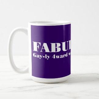 Fabulous 4Ward LRC: Mug
