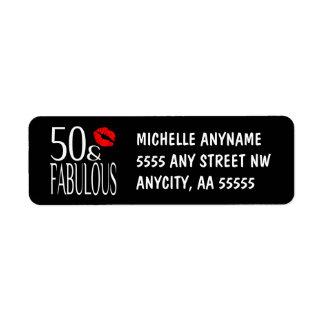 Fabulous Fifty