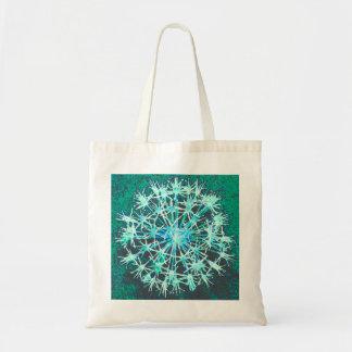Fabulous Floral Tote Bag