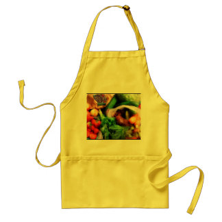 Fabulous Fruit N Veg Apron