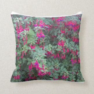 Fabulous Fuchsia Cushion