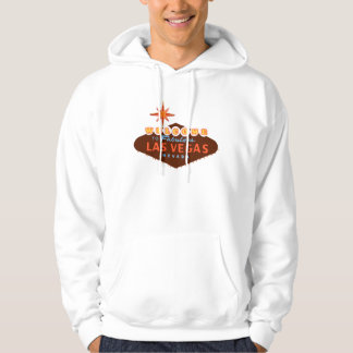 Fabulous Las Vegas Hooded Sweatshirts