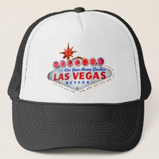 Fabulous Las Vegas Trucker Hat