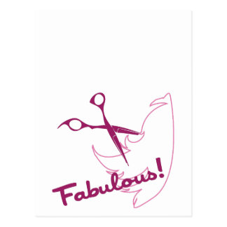 Fabulous! Postcards
