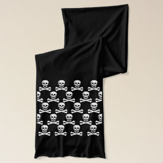Fabulous Skulls Scarf