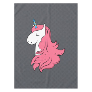 Fabulous Unicorn Tablecloth