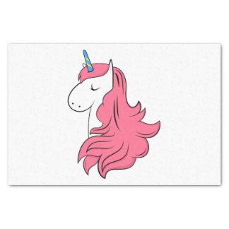 Fabulous Unicorn Tissue Paper