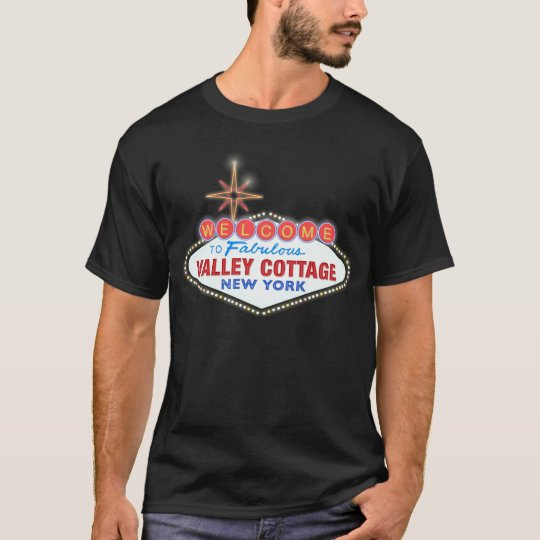 FABULOUS VALLEY COTTAGE T-Shirt