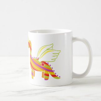 Fabulousaurus Coffee Mug