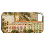 Facade of a building, Colline Du Chateau, La iPhone 5 Case