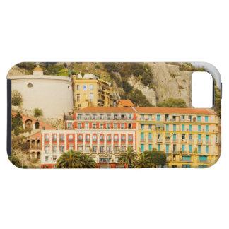 Facade of a building, Colline Du Chateau, La iPhone 5 Case
