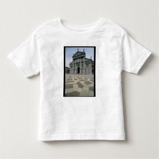Facade of the church, built 1564-80, facade done i toddler T-Shirt