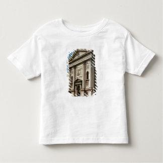 Facade of the Church of Santa Maria della Toddler T-Shirt