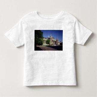 Facade of the Grand Palais Toddler T-Shirt