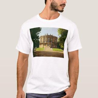 Facade of the Pavillon de Hanovre T-Shirt