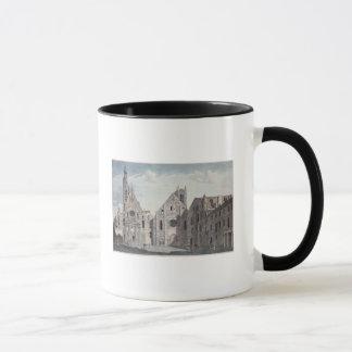 Facades of the Churches Mug