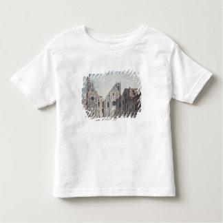 Facades of the Churches Toddler T-Shirt