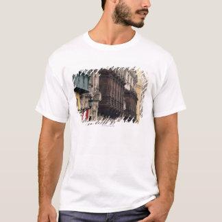 Facades T-Shirt