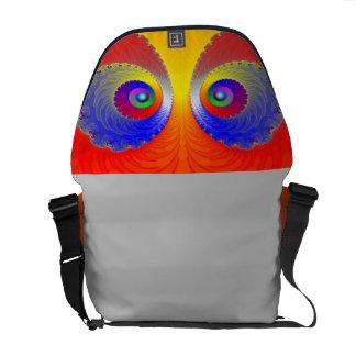 Face2Face Courier Bags