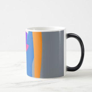 Face 2 Gray Mugs