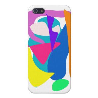 Face 2 iPhone 5/5S case
