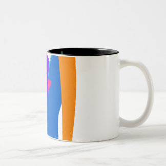 Face 2 mug