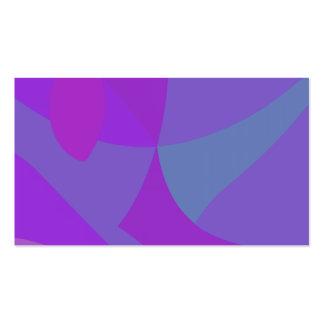 Face 3 business card template