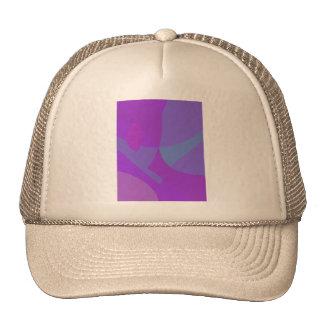 Face 3 mesh hats