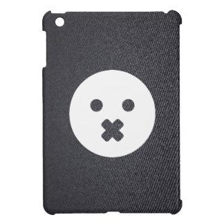 Face Circles Icon iPad Mini Case