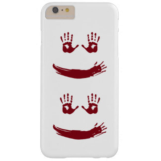 face design barely there iPhone 6 plus case