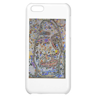 face in philly case for iPhone 5C