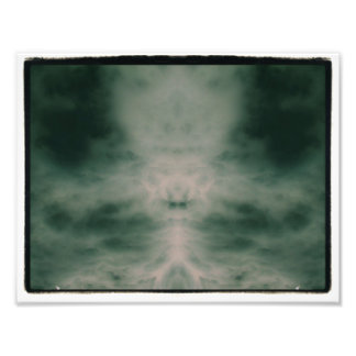Face Of God-print-by KLM Photo Art
