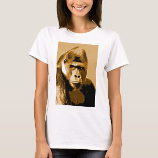 Face of Gorilla T-Shirt