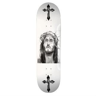 Face of Jesus Board Skate Decks