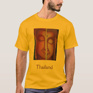 Face of Thailand T-Shirt