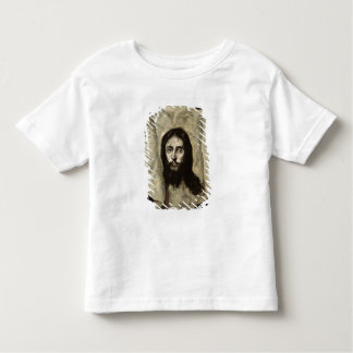 Face of the Christ Toddler T-Shirt