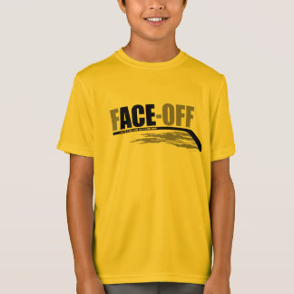 Face-Off Ace (Hockey) T-Shirt