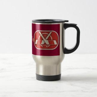 Face-Off Mug