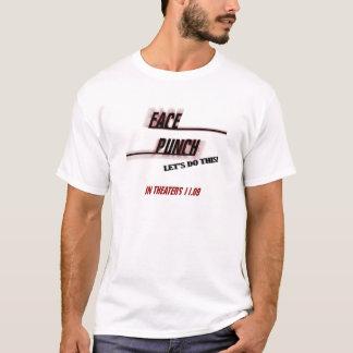 Face Punch! T-Shirt