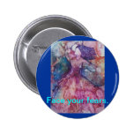 """""""Face Your Fears"""" button"""